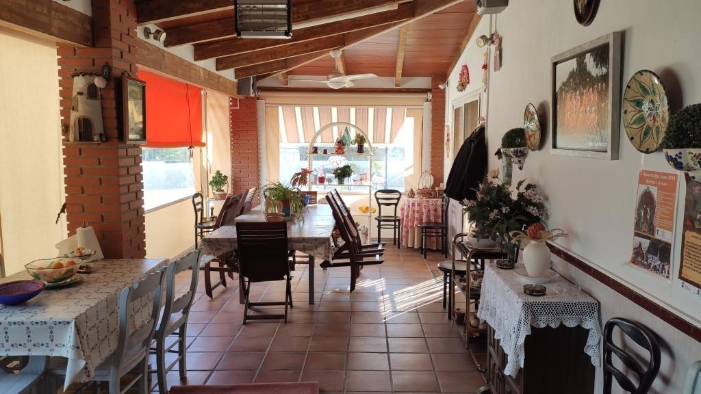 House in Alhaurín de la Torre R3550906 22