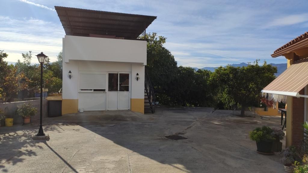 House in Alhaurín de la Torre R3550906 26