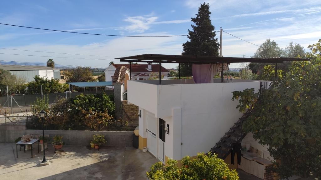 House in Alhaurín de la Torre R3550906 29