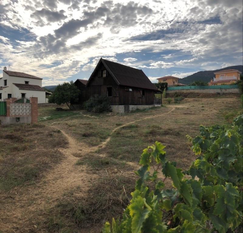 House en Alhaurín de la Torre R3274597 2
