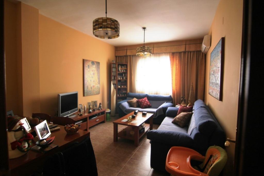 Apartamento 2 Dormitorios en Venta Málaga