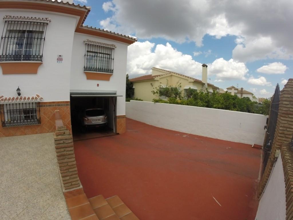 Hus in Alhaurín de la Torre R3194323 25