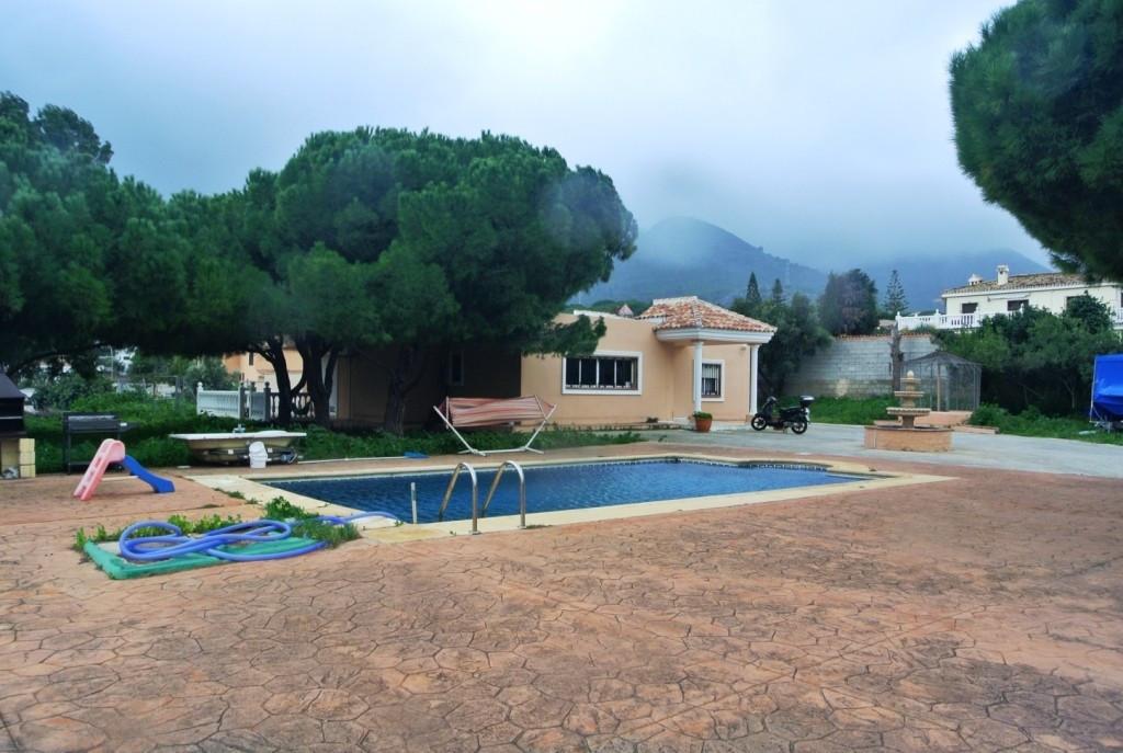 House in Alhaurín de la Torre R3331093 25