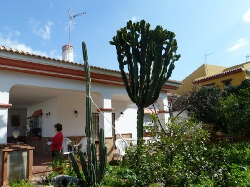 House in Alhaurín de la Torre R1987985 1