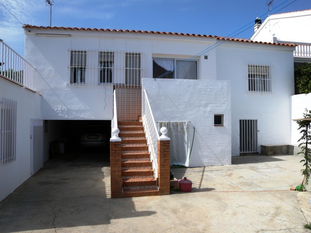 Hus in Alhaurín de la Torre R2018510 1