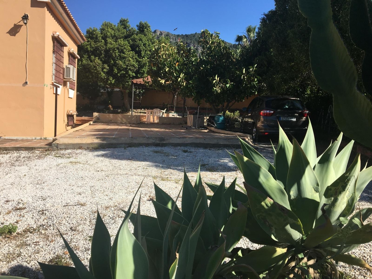 House in Alhaurín de la Torre R3187867 21