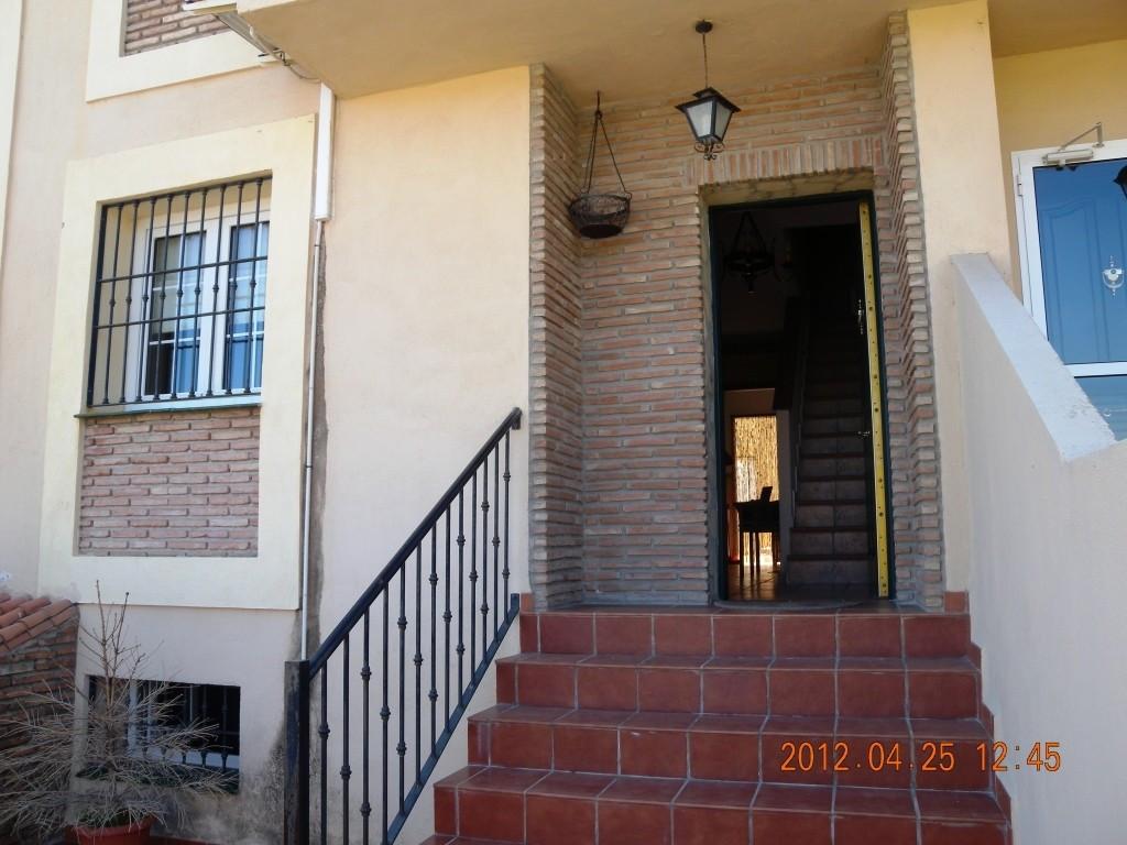 House in Alhaurín de la Torre R1987697 1