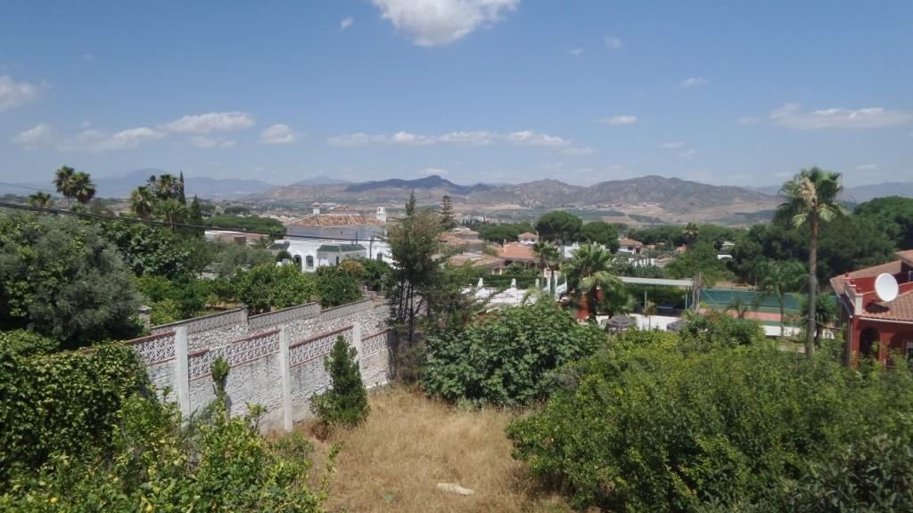 Fristående villa i Alhaurín de la Torre R3254218