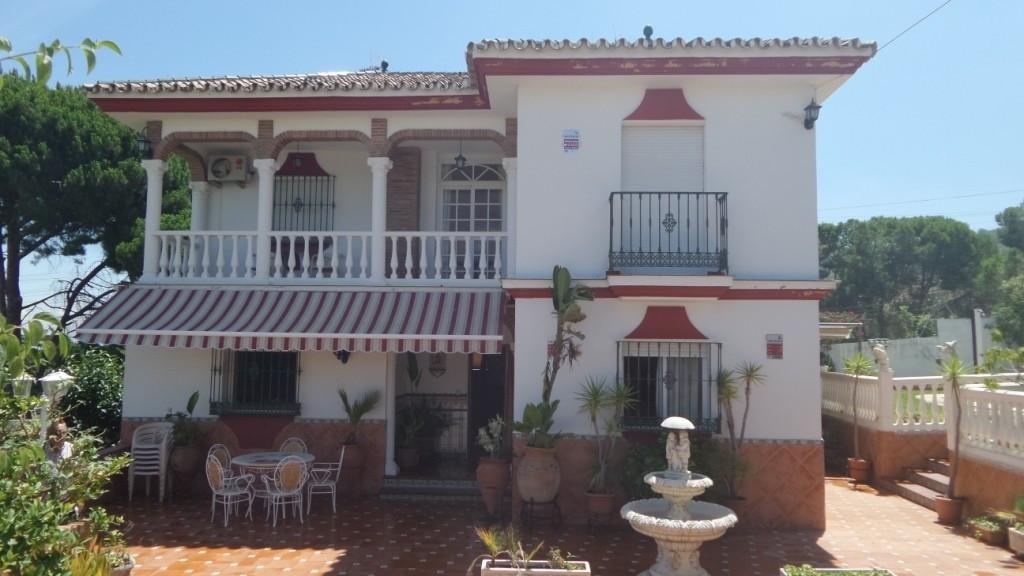 House in Alhaurín de la Torre R3254218 11