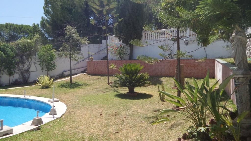 House in Alhaurín de la Torre R3254218 15