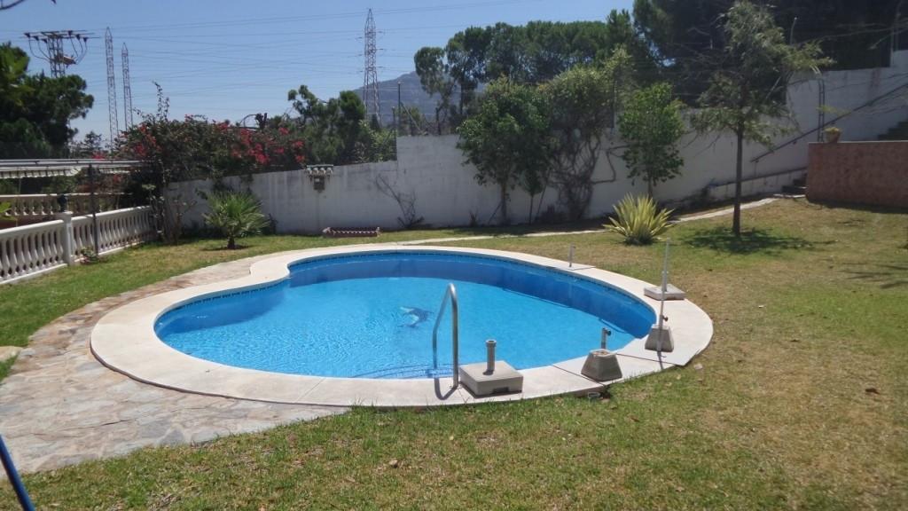 House in Alhaurín de la Torre R3254218 19