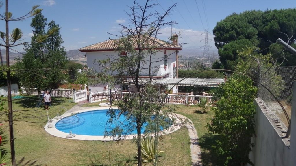 House in Alhaurín de la Torre R3254218 21