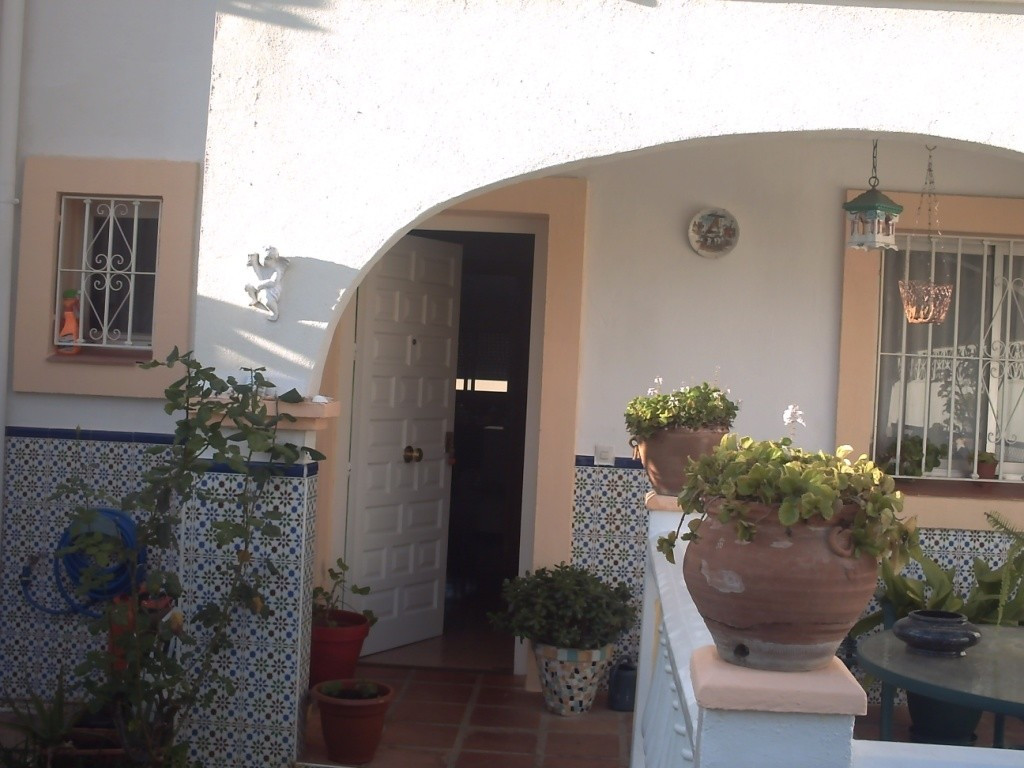 House in Alhaurín de la Torre R2150318 16