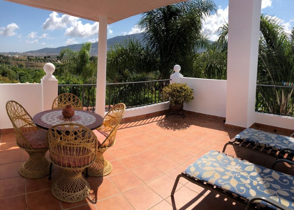 House in Alhaurín de la Torre R3290830 32