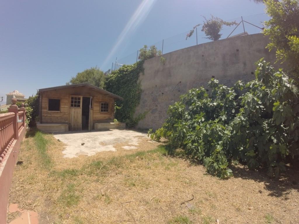 Hus in Alhaurín de la Torre R3208849 20