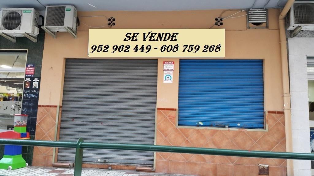 Comercial Otro 0 Dormitorio(s) en Venta Málaga