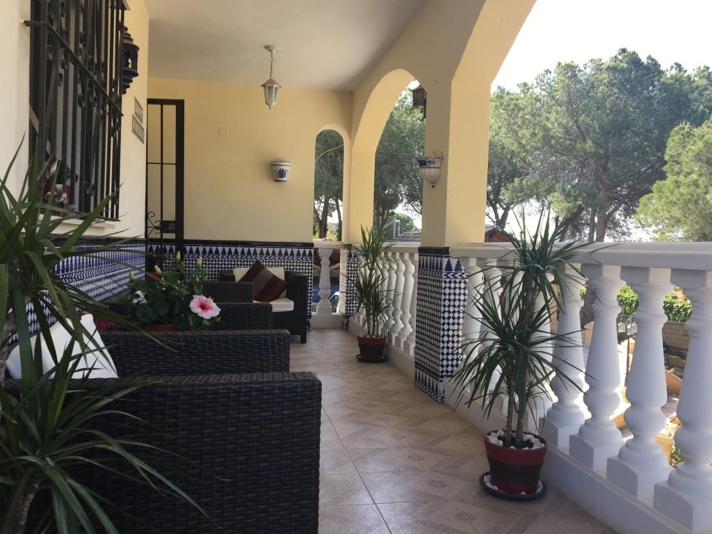 House in Alhaurín de la Torre R3119404 27