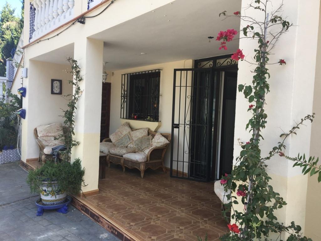 House in Alhaurín de la Torre R3119404 4