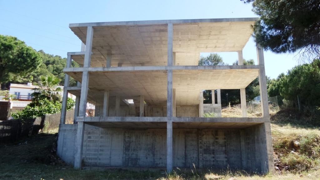 House in Alhaurín de la Torre R3430948 1