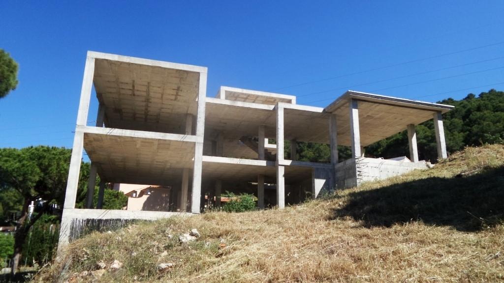 Hus in Alhaurín de la Torre R3430948 3