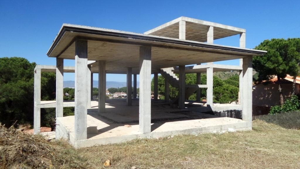 Hus in Alhaurín de la Torre R3430948 4