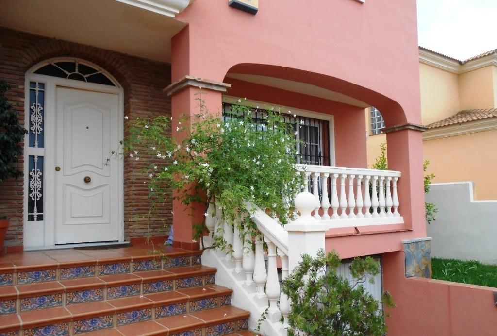 House en Alhaurín de la Torre R3260743 2