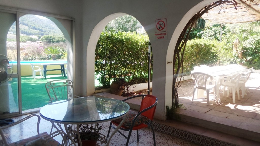 House in Alhaurín de la Torre R3413929 36