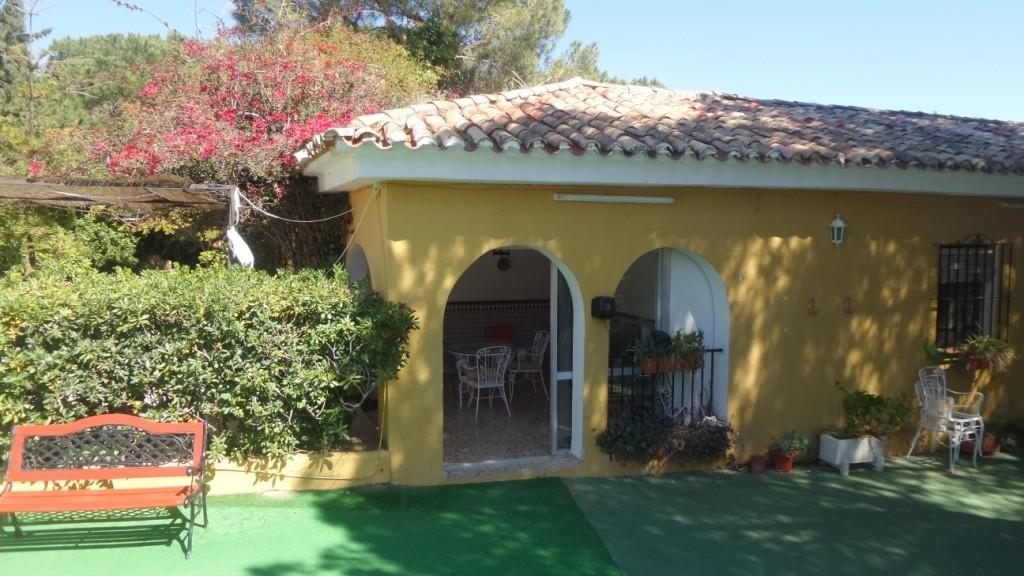 House in Alhaurín de la Torre R3413929 37