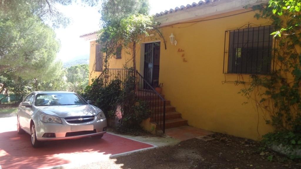 House in Alhaurín de la Torre R3413929 48