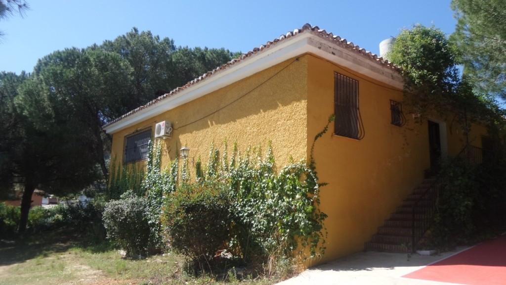 House in Alhaurín de la Torre R3413929 49