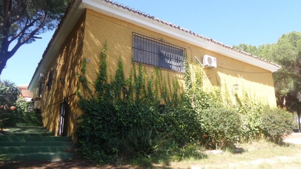 House in Alhaurín de la Torre R3413929 50