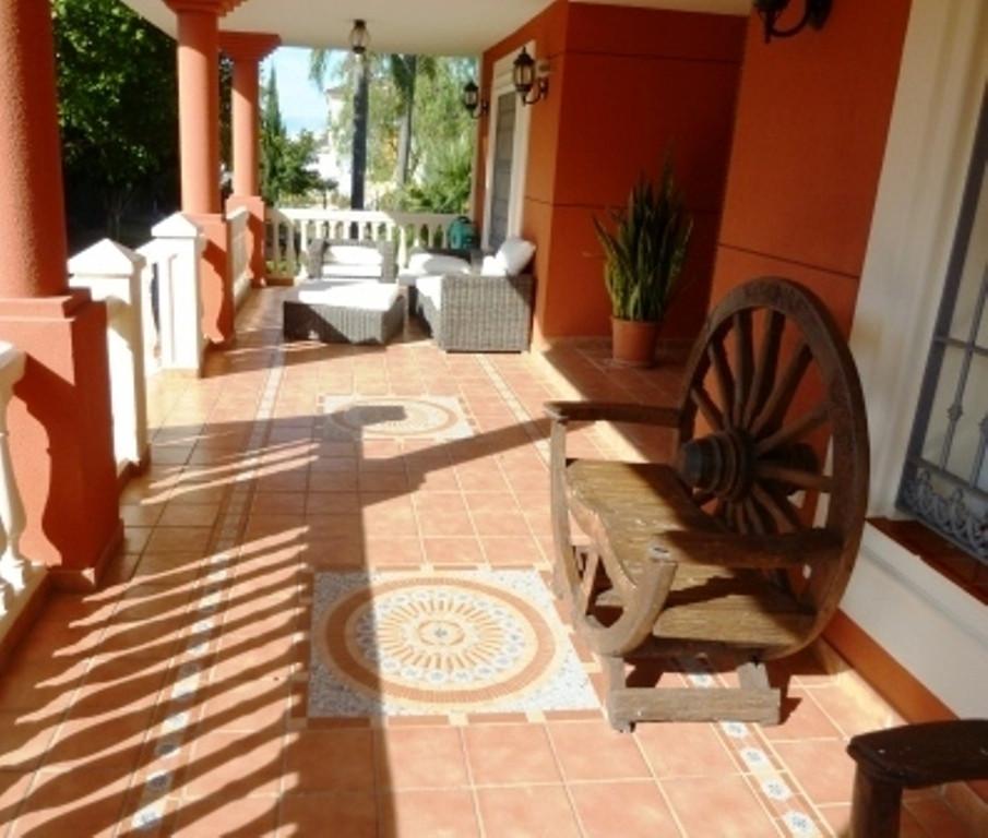 House in Alhaurín de la Torre R3536257 2