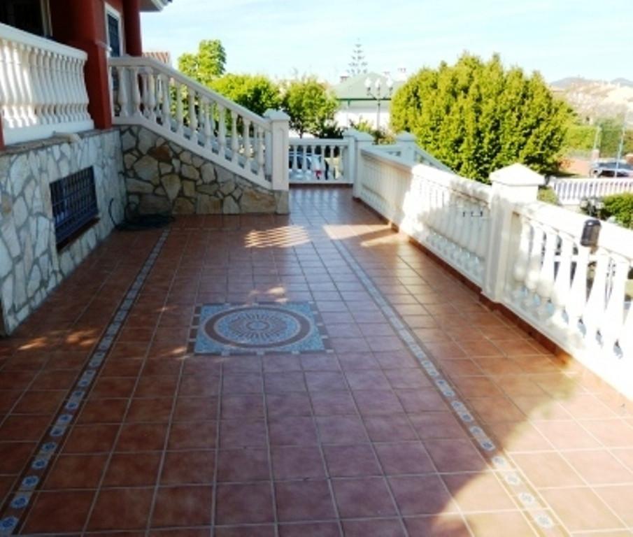 House in Alhaurín de la Torre R3536257 23