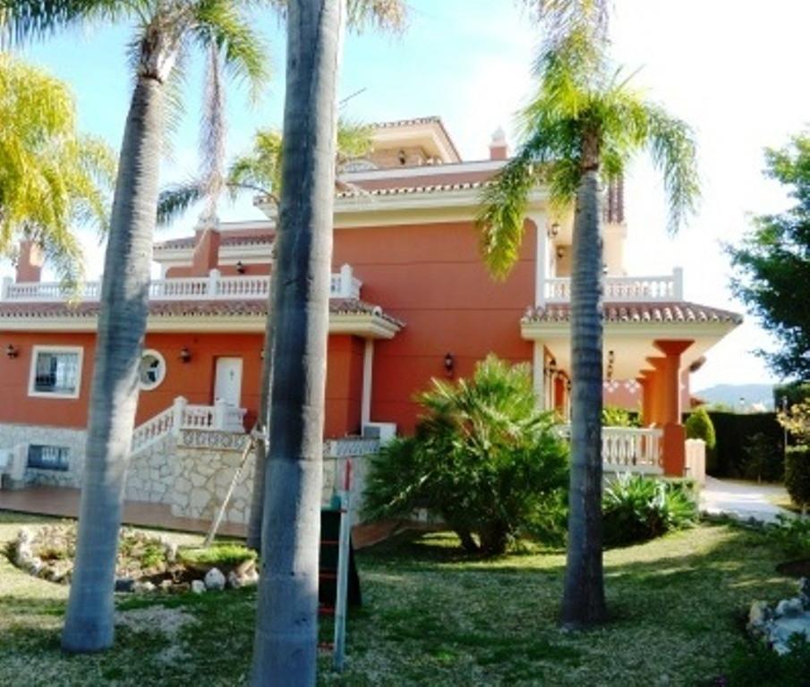 House in Alhaurín de la Torre R3536257 24