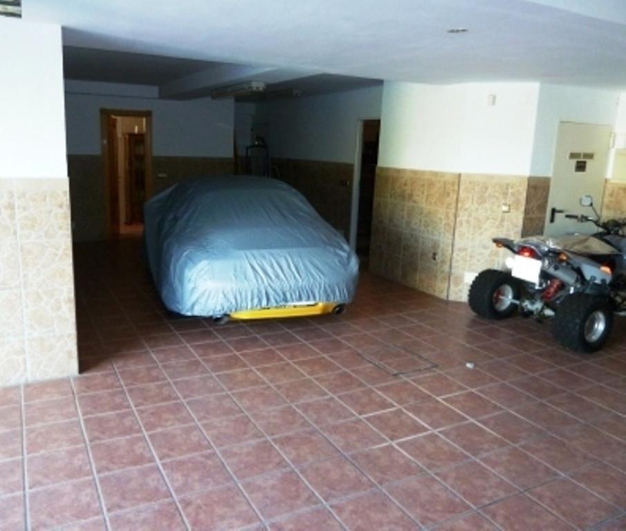 House in Alhaurín de la Torre R3536257 37