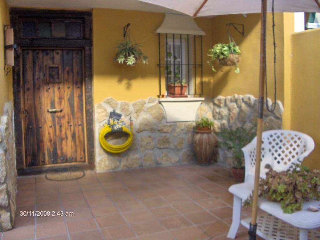 House in Alhaurín de la Torre R2018831 1