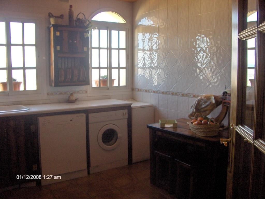 House in Alhaurín de la Torre R2018831 10
