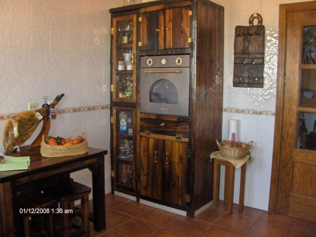 House in Alhaurín de la Torre R2018831 11