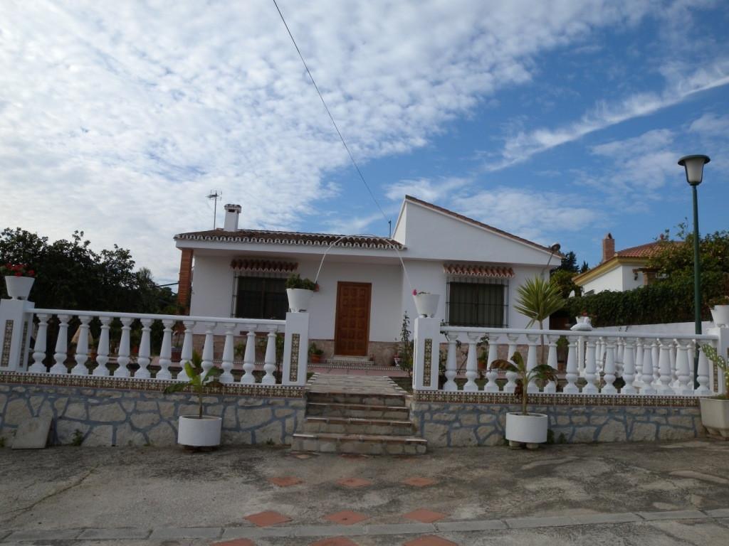House in Alhaurín de la Torre R3477118 1