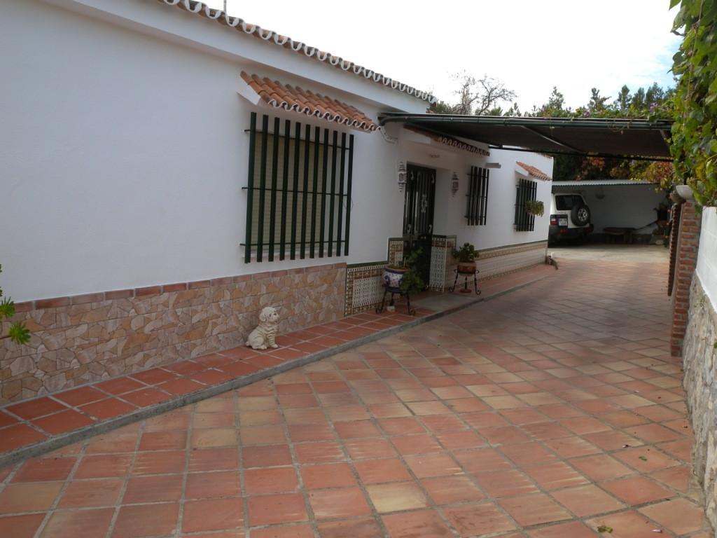 House in Alhaurín de la Torre R3477118 15