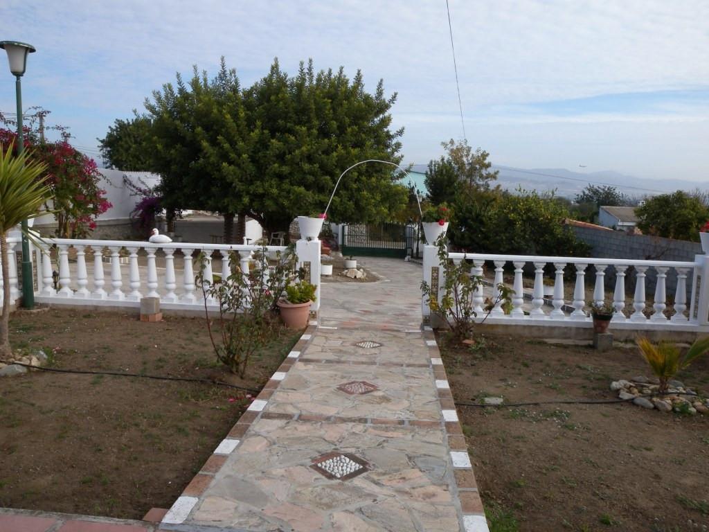 House in Alhaurín de la Torre R3477118 16