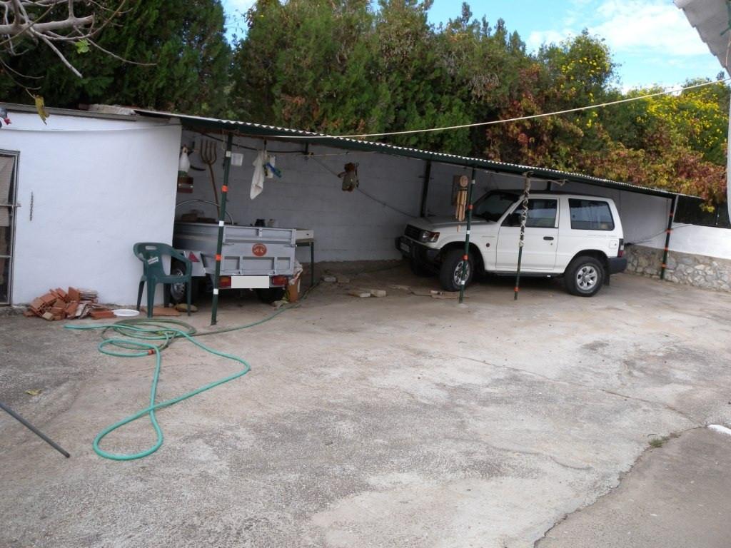 House in Alhaurín de la Torre R3477118 19