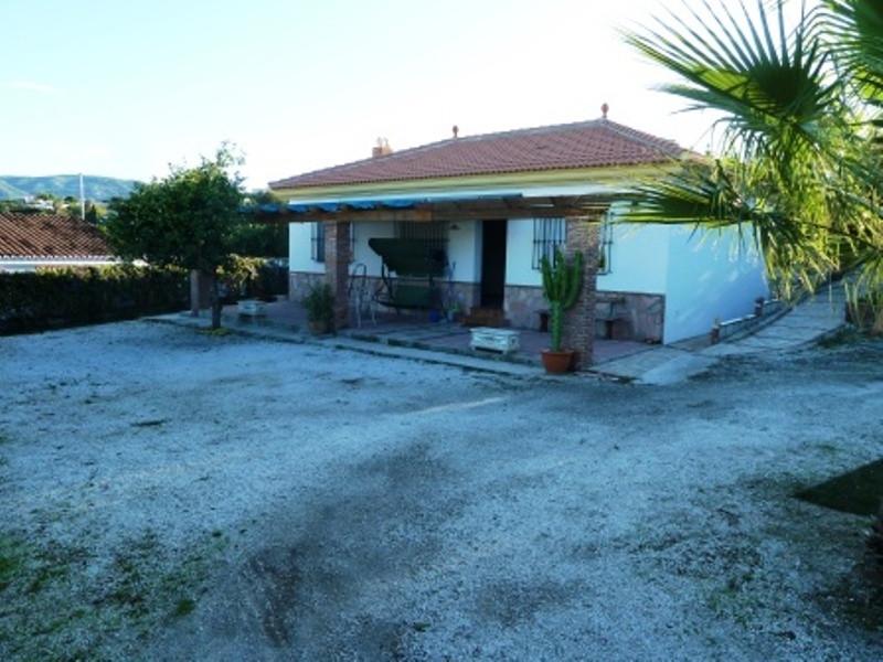 House in Alhaurín de la Torre R3477118 21