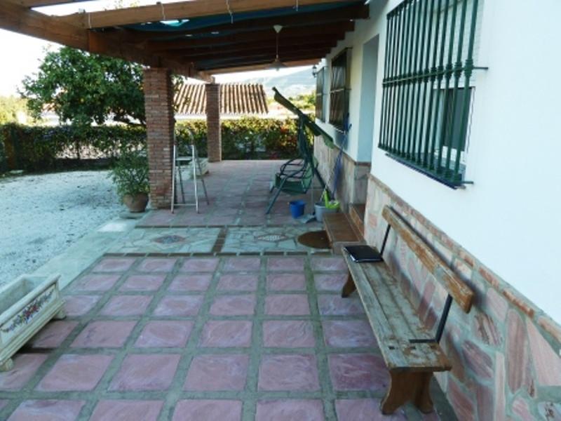 House in Alhaurín de la Torre R3477118 22
