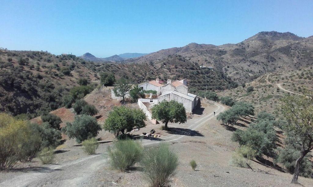 House en Almogía R3182878 1