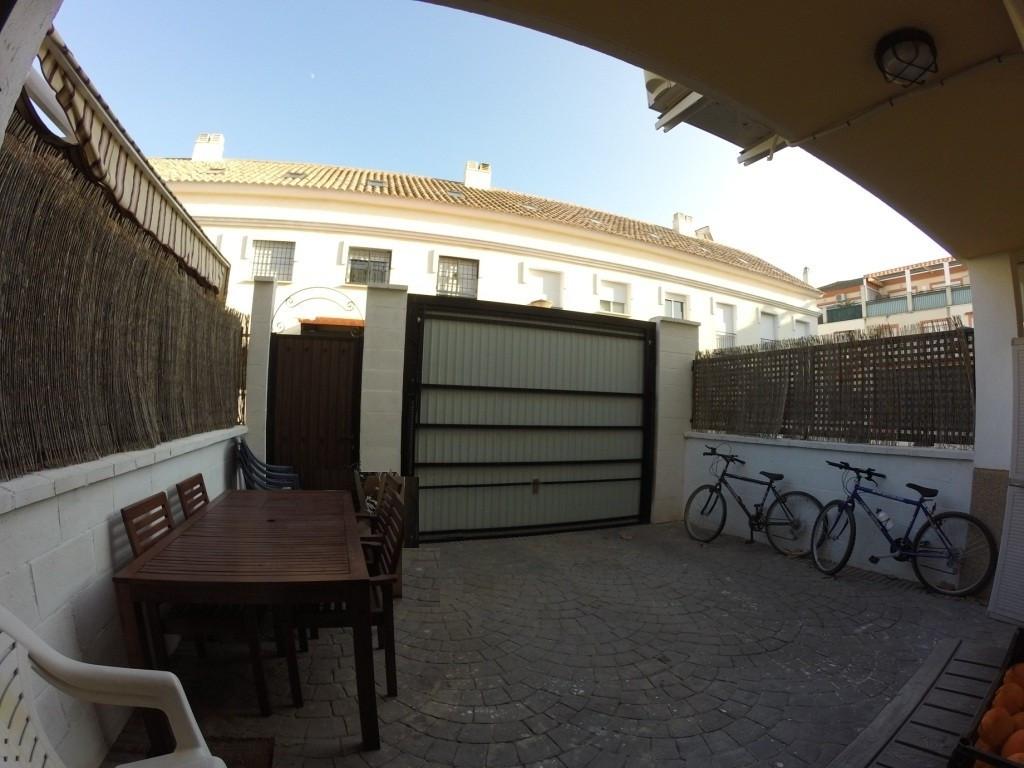 House en Alhaurín de la Torre R3389602 32