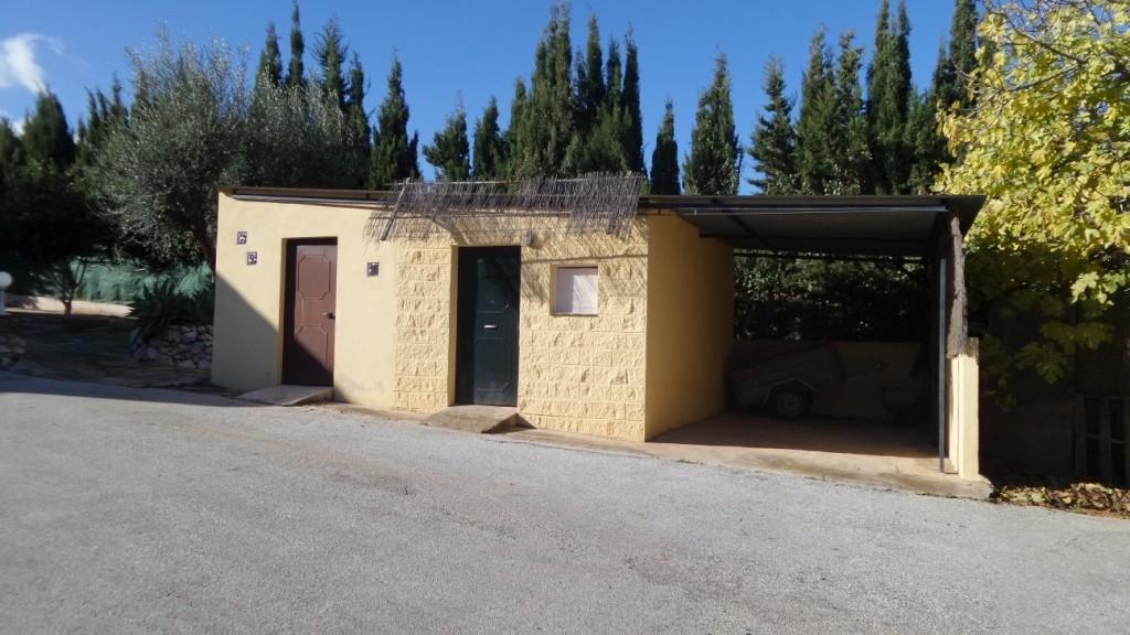 Hus in Alhaurín de la Torre R3065536 24