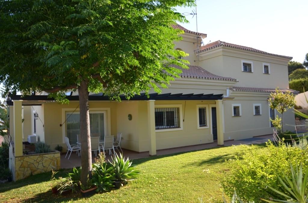 House in Alhaurín de la Torre R3437398 22