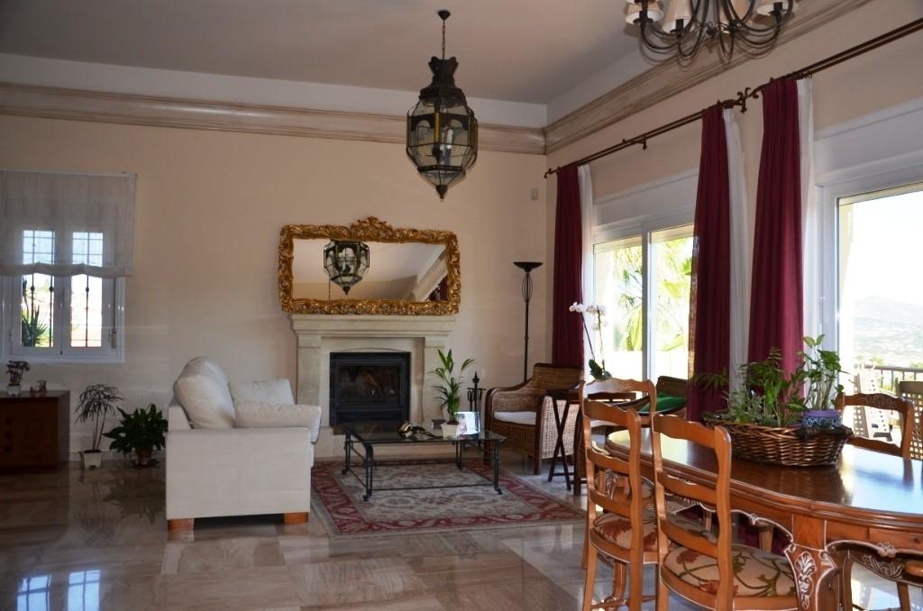 House in Alhaurín de la Torre R3437398 3