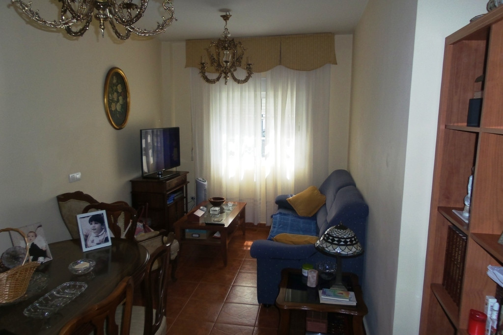 ALHAURIN of the TORRE-CENTRO - For sale.  A duplex comprising on ground floor of a living room, sepa,Spain